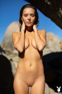 Katya Clover Bikini Girl