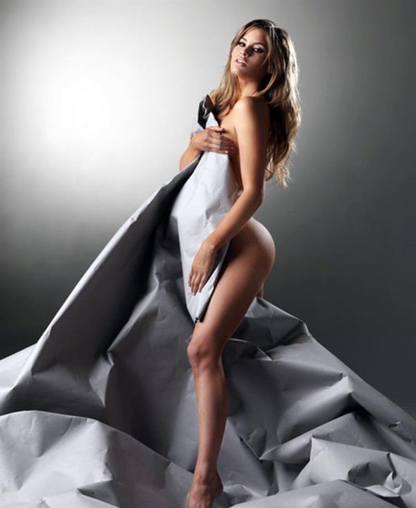 Marielle Jaffe