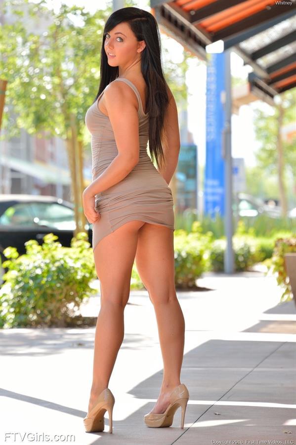 Whitney Wright