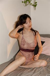 Barbie Qu Nude Asian