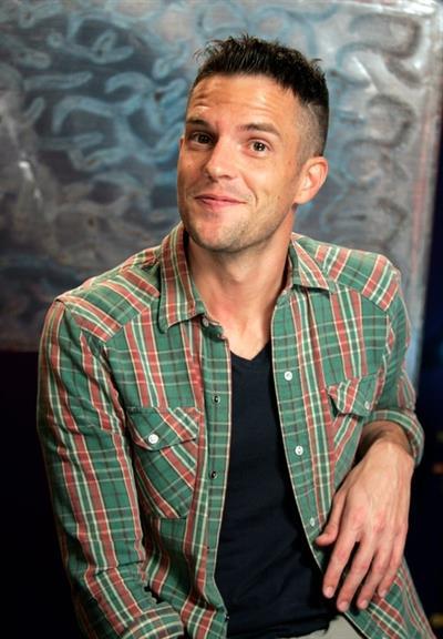 Brandon Flowers