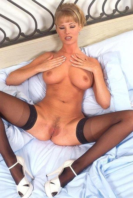 Nackt  Tracy Smith Tracy Delicious