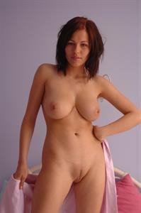 Iga Wyrwał - pussy and nipples