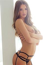 Danica Thrall - breasts