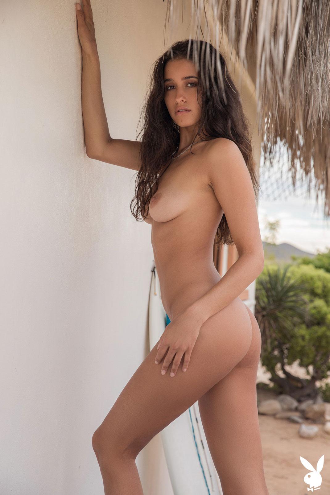 Blake nackt Megan  Megan Blake
