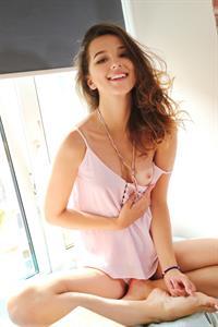 Ava (Met-Art) - breasts