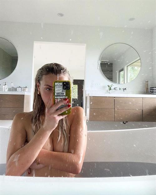Corinna Kopf Leaks Her Ass 18