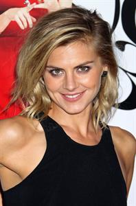 Eliza Coupe