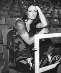 Amy Dumas