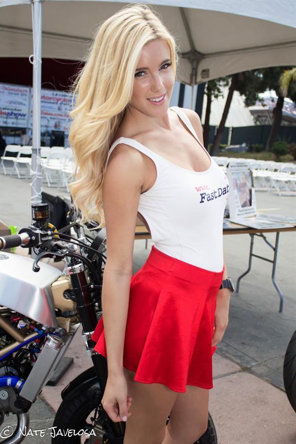 Jessica Harbour