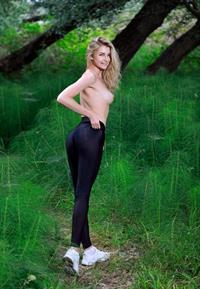 Christine Cardo - breasts