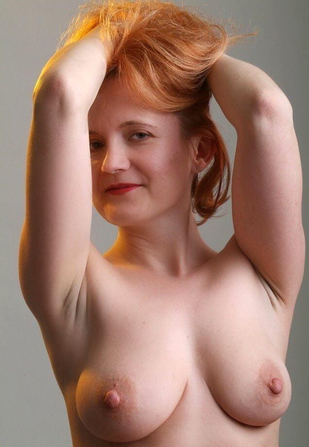 Frauen nude geile Nackte Mütter