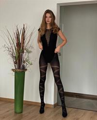 Mariia Arsentieva looking hot