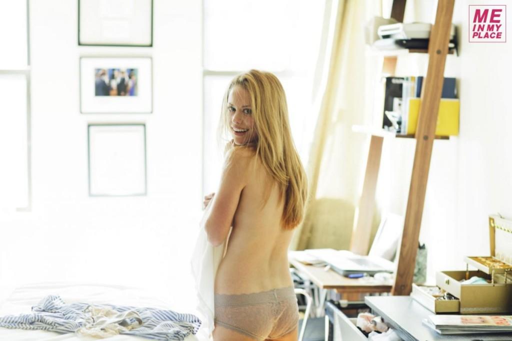 Клэр коффи фото голая