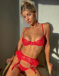 Ashley Marie Dickerson