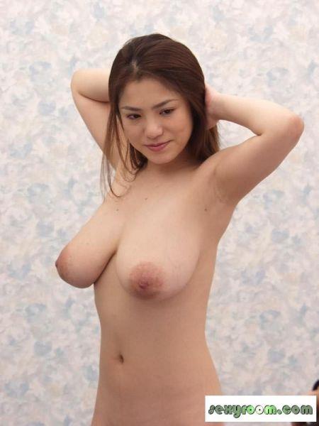 Anna ohura naked