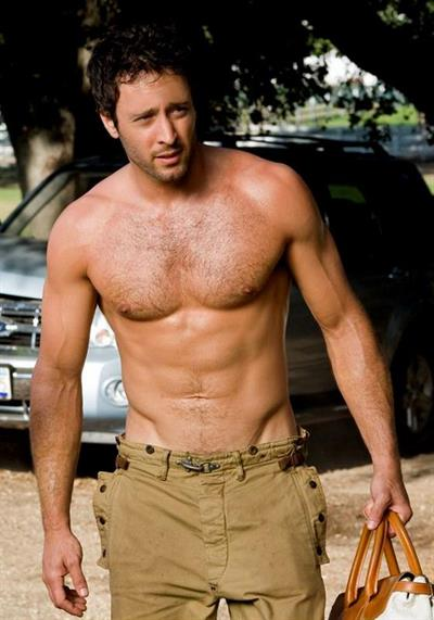 Alex O'Loughlin