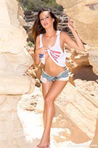 Playboy Cybergirl - Helen de Muro Nude Photos & Videos at Playboy Plus!