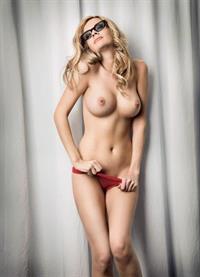 Anna Maria Sobolewska - breasts