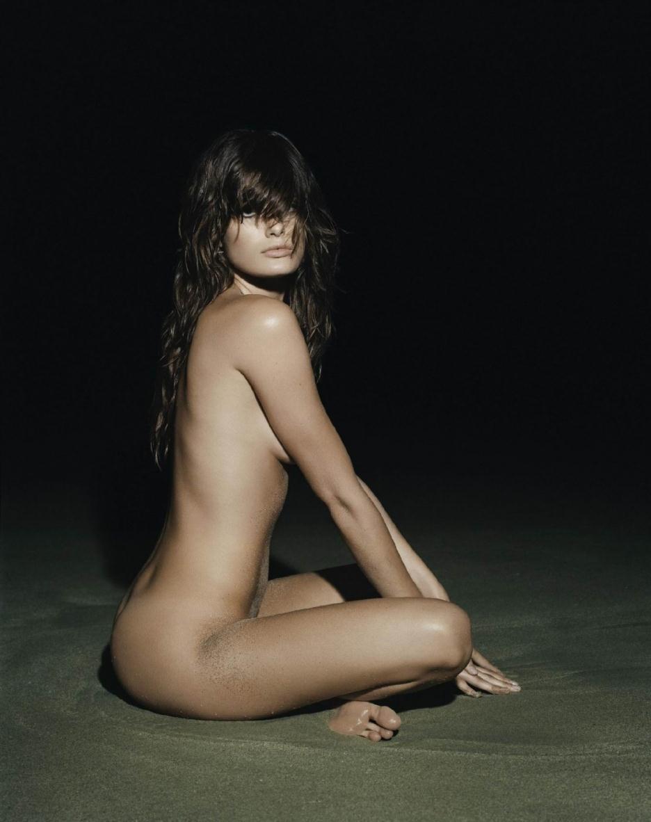 nackt Fontana Isabeli 12 Models