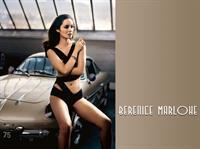 Bérénice Marlohe in a bikini