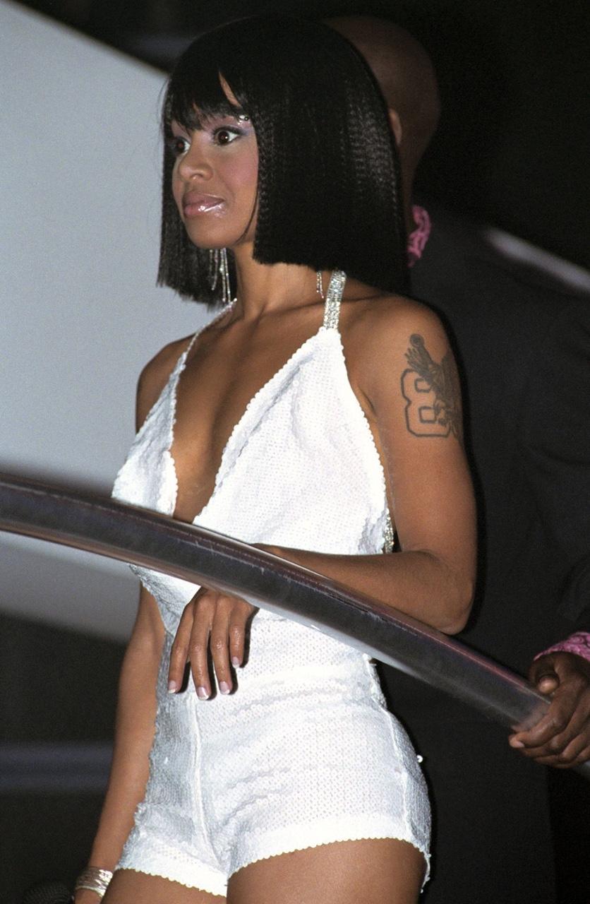 lisa lopes accident - 740×1133