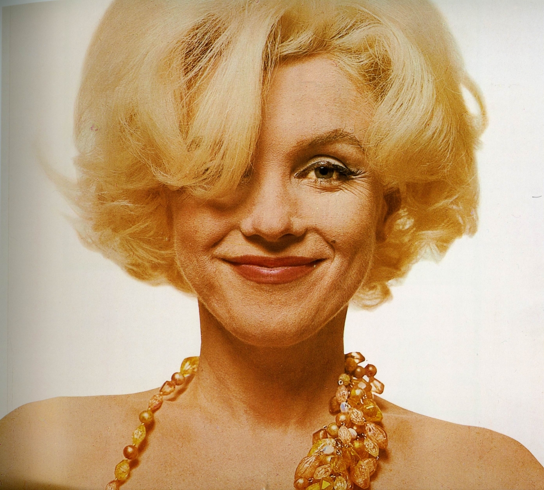 Marilyn Monroe s Last Sitting for Vogue, 1962 (35 pictures) Bert stern marilyn monroe pictures