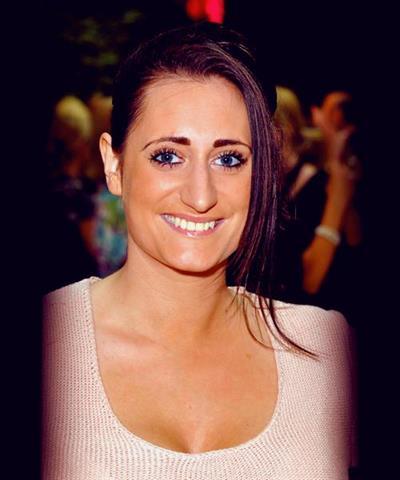 Lauren Socha