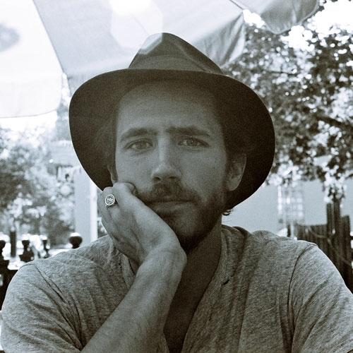 Jesse Brian Marchant